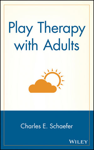Play Therapy with Adults (0471264946) cover image