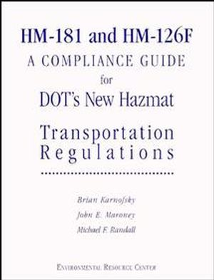 HM-181 and HM-126F: A Compliance Guide for DOT