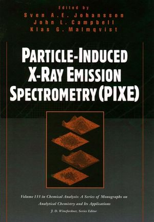 Particle-Induced X-Ray Emission Spectrometry (PIXE)