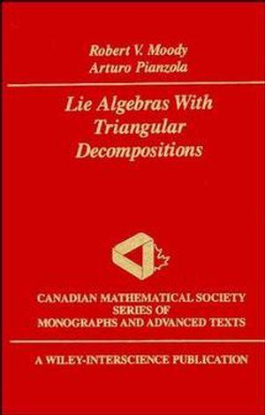 Lie Algebras with Triangular Decompositions