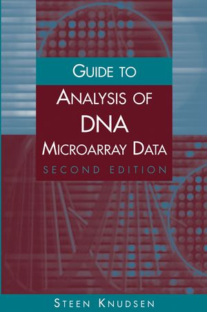 Guide to Analysis of DNA Microarray Data, 2nd Edition