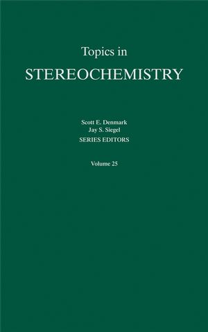 Topics in Stereochemistry, Volume 25 (0471682446) cover image