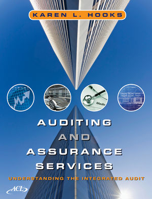 Auditing and assurance services understanding the integrated audit auditing and assurance services understanding the integrated audit fandeluxe Image collections