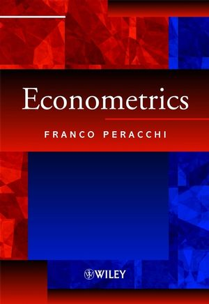 Econometrics (0471987646) cover image