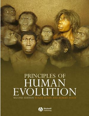 Principles of Human Evolution, 2nd Edition