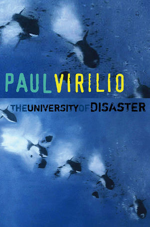 University of Disaster (0745645046) cover image
