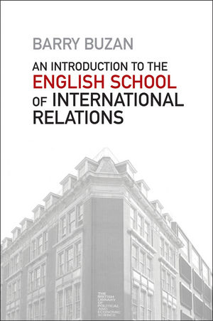Book Review: An Introduction to the English School of International