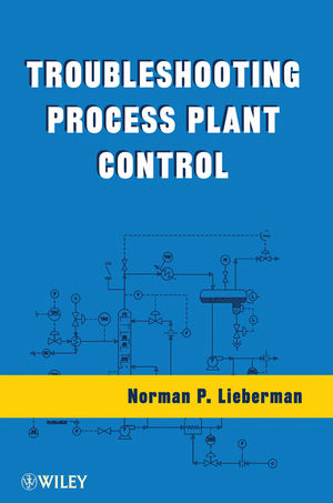 Troubleshooting Process Plant Control (1118211146) cover image