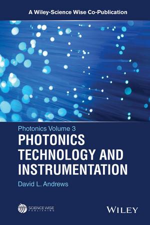 Photonics, Volume 3: Photonics Technology and Instrumentation