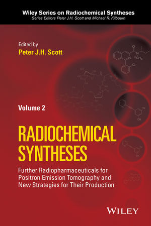 Further Radiopharmaceuticals for Positron Emission Tomography and New Strategies for Their Production, Volume 2