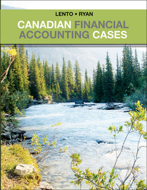 canadian financial accounting cases corporate managerial rh wiley com