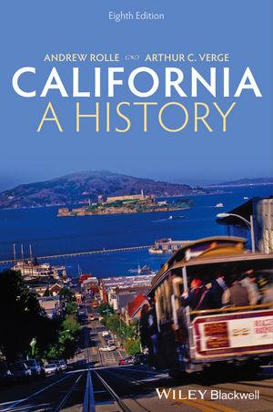 California: A History, 8th Edition