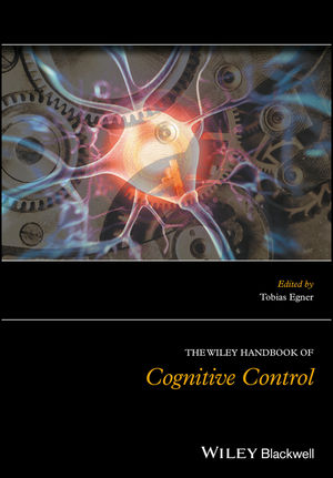 The Wiley Handbook of Cognitive Control (1118920546) cover image