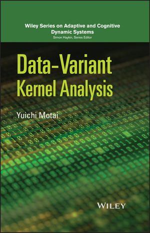 Data-Variant Kernel Analysis (1119019346) cover image