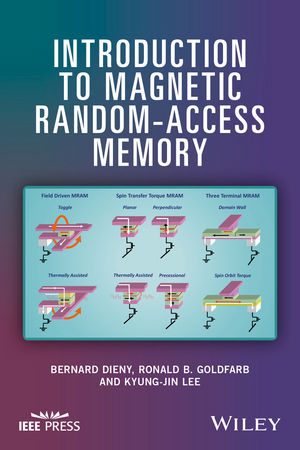 Introduction to Magnetic Random-Access Memory (1119079446) cover image