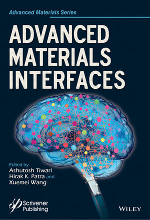 Advanced Materials Interfaces (1119242746) cover image