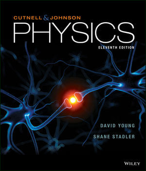Physics, 11th Edition