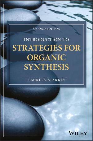 Introduction to Strategies for Organic Synthesis, 2nd Edition (1119347246) cover image
