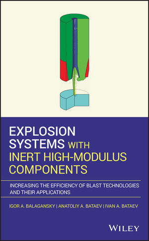 Explosion Systems with Inert High-Modulus Components: Increasing the Efficiency of Blast Technologies and Their Applications