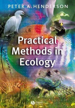 Practical Methods in Ecology (1405102446) cover image