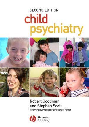 Child Psychiatry, 2nd Edition