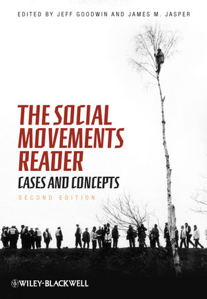 The Social Movements Reader: Cases and Concepts, 2nd Edition (1405187646) cover image