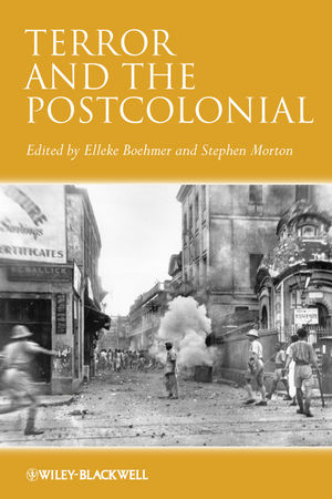 Terror and the Postcolonial: A <span class='search-highlight'>Concise</span> <span class='search-highlight'>Companion</span>