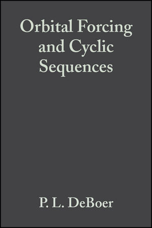 Orbital Forcing and Cyclic Sequences