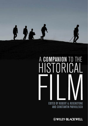 A Companion to the Historical Film (1444337246) cover image