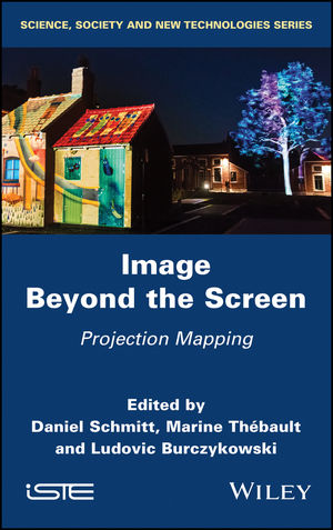 Image Beyond the Screen: Projection Mapping