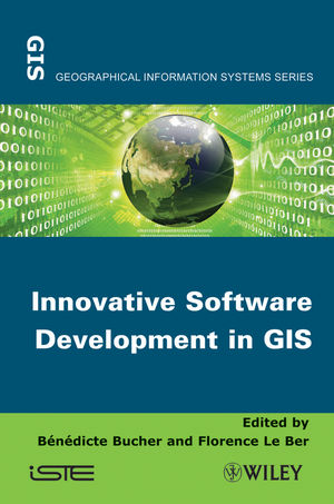 Innovative Software Development in GIS (1848213646) cover image