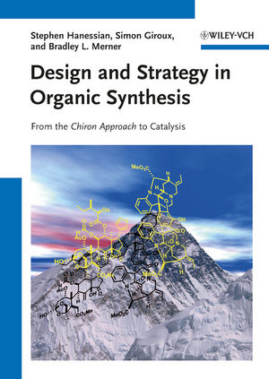 Design and Strategy in Organic Synthesis (3527319646) cover image