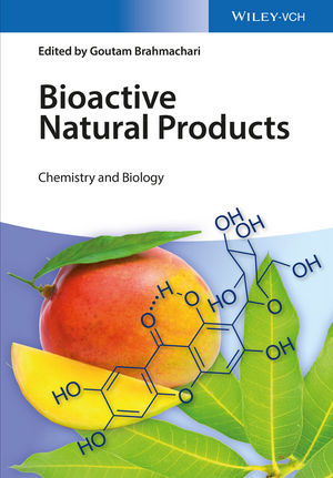 Bioactive Natural Products: Chemistry and Biology