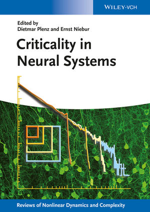 Criticality in Neural Systems (3527411046) cover image