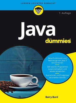 Java für Dummies, 7. Auflage