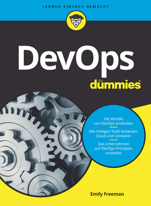 DevOps fur Dummies