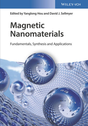 Magnetic Nanomaterials: Fundamentals, Synthesis and Applications (3527803246) cover image