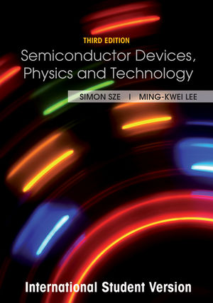 Semiconductor physics and devices 3rd edition
