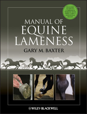 Manual of Equine Lameness (EHEP002246) cover image