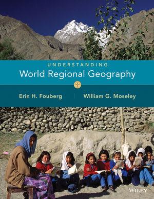 Understanding World Regional Geography, 1st Edition (EHEP003246) cover image