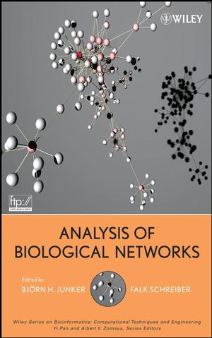 Analysis of Biological Networks