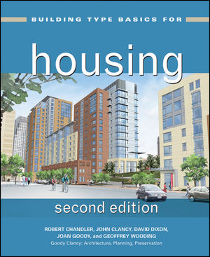 Building Type Basics for Housing, 2nd Edition
