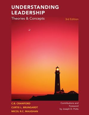 Understanding Leadership: Theories and Concepts, 3rd Edition (0470616547) cover image