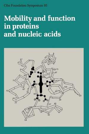 Mobility and Function in Proteins and Nucleic Acids