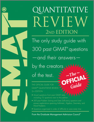 Gmat quantitative review 2nd edition gmat quantum.
