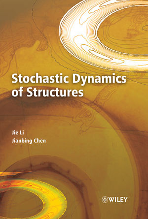 Stochastic Dynamics of Structures (0470824247) cover image