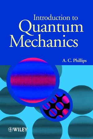 Introduction to Quantum Mechanics (0470853247) cover image