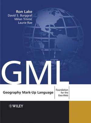 Geography Mark-Up Language