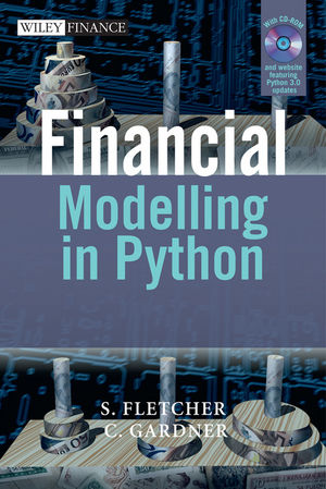 Financial Modelling in Python