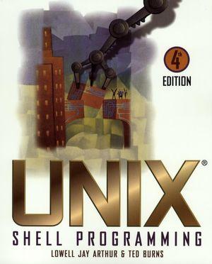 UNIX Shell Programming, 4th Edition